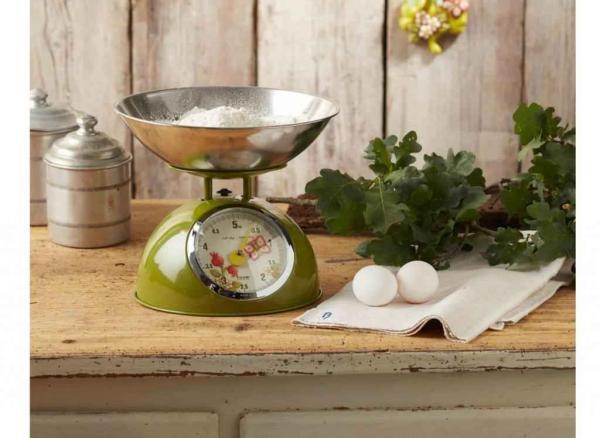 Bilancia per cucina Thun Autunno - Dettagli prezzi e ...