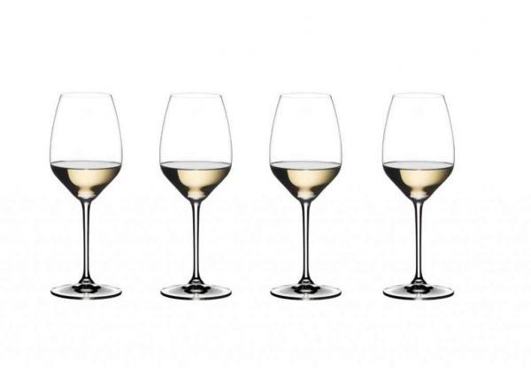 Riedel calici degustazione vino bianco
